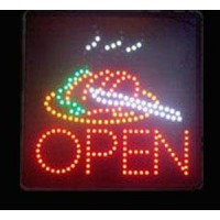 Led Open Signs For Business